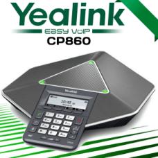 Yealink CP860 IP conference phone Nairobi Kenya