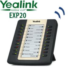 Yealink EXP20 expansion module Nairobi Kenya