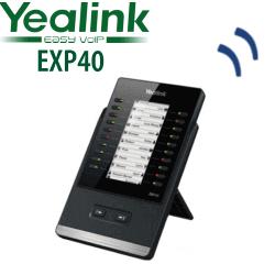 Yealink EXP40 Expansion Module Nairobi Kenya