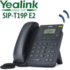 Yealink SIP-T19P E2 IP Phone Nairobi Kenya