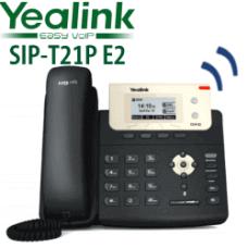 Yealink SIP-T21P IP Phone Nairobi eldoret