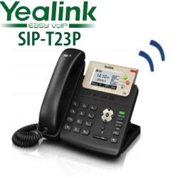 Yealink SIP-T23P IP Phone Nairobi Kenya