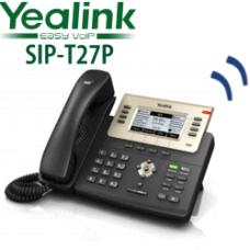 Yealink SIP-T27P IP Phone Nairobi Kenya