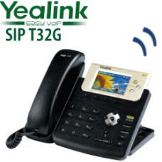 Yealink SIP-T32G IP Phone Nairobi Kenya