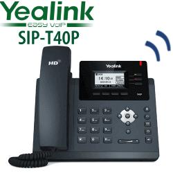 Yealink SIP-T40P IP Phone Nairobi Kenya