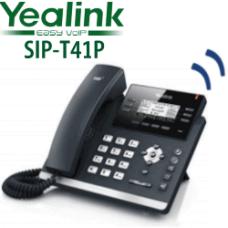 Yealink SIP-T41P IP Phone Nairobi Kenya