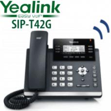 Yealink SIP-T42G IP Phone Nairobi Kenya