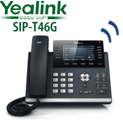 Yealink SIP-T46G IP Phone Nairobi Kenya