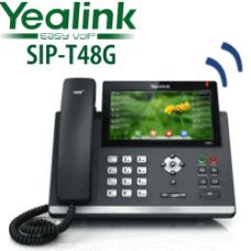 Yealink SIP-T48G  IP Phone Nairobi Kenya