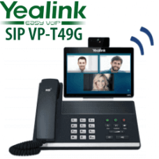 Yealink SIP VP-T49G Video Phone Nairobi Kenya