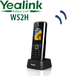 Yealink W52H Dect Phone Nairobi Kenya
