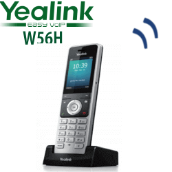 Yealink W56H Wireless DECT Phone Nairobi Eldoret