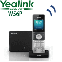 Yealink W56P Wireless DECT Phone Nairobi Kenya