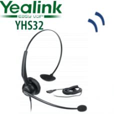 Yealink YHS32 Headset Nairobi Kenya