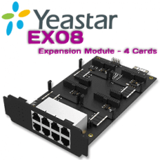 Yeastar EX08 Expansion Card Nairobi Eldoret