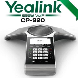Yealink CP920 Conference Phone Nairobi Kenya