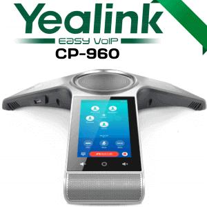 Yealink CP960 Conference Phone Nairobi Eldoret