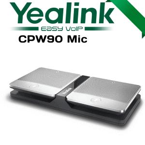 Yealink CPW90 Microphone Nairobi Kenya