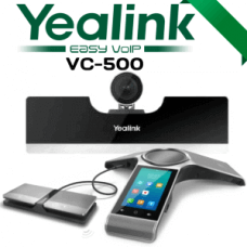 Yealink VC500 Video Conferencing Nairobi Eldoret