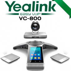 Yealink VC800 Video Conferencing Nairobi Kenya