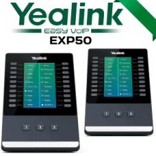 Yealink EXP50 Module Nairobi Kenya