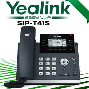 Yealink SIP-T41S Nairobi Eldoret
