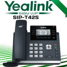 Yealink SIP-T42S Nairobi Eldoret