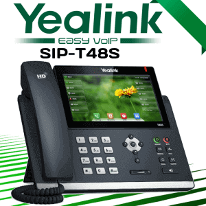 Yealink SIP-T48S IP Phone Nairobi Eldoret