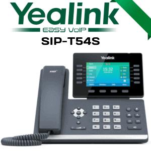 Yealink T54S IP Phone Nairobi Eldoret