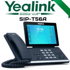 Yealink SIP-T56A IP Phone Nairobi eldoret
