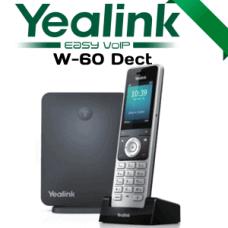 Yealink W60 Dect Phone Nairobi Eldoret