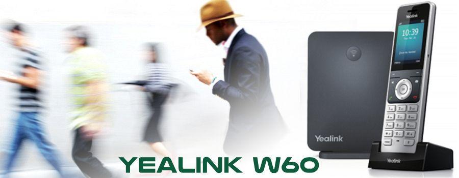Yealink W60 Dect Phone Nairobi