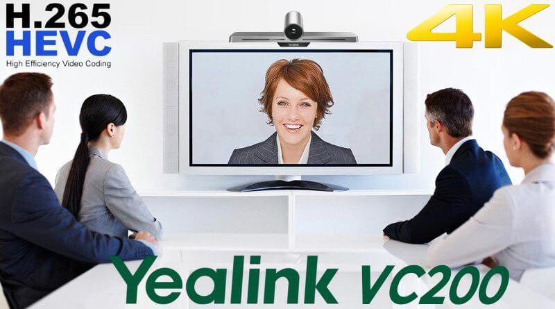 Yealink VC200 Nairobi