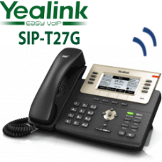 Yealink SIP-T27G IP Phone Nairobi Kenya