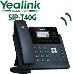 Yealink SIP-T40G IP Phone Nairobi Eldoret