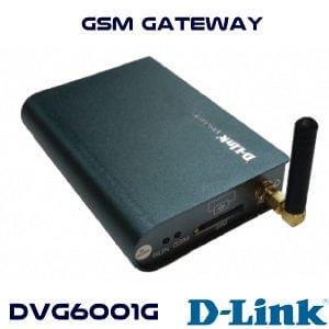 Dlink DVG 6001G GSM Gateway Nairobi Eldoret