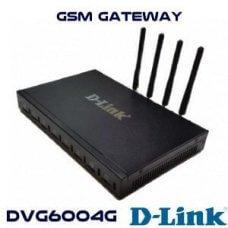 Dlink DVG-6004G GSM Gateway Nairobi Kenya
