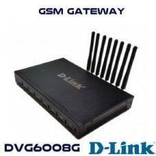 Dlink DVG 6008G GSM Gateway Eldoret Nairobi