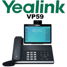 Yealink VP59 Nairobi Kenya