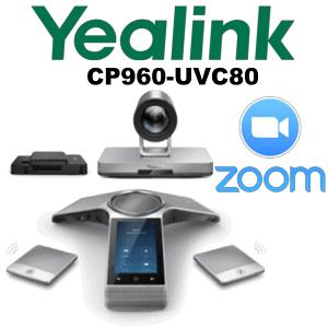 yealink-CP960-UVC80 zoom kit Eldoret Nairobi