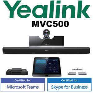 Yealink Mvc500 Video Conferencing Kenya