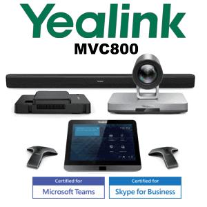Yealink MVC800 Nairobi Kenya