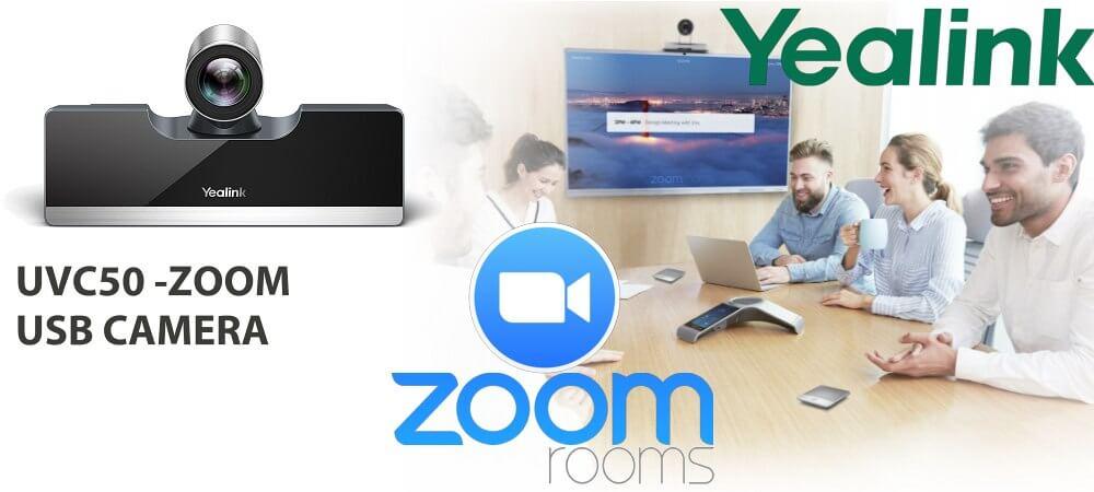 yealink zoom room camera Nairobi
