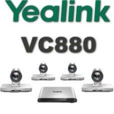 Yealink VC880 Video Conferencing Nairobi Eldoret