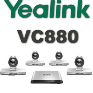 Yealink VC880 Video Conferencing Nairobi Eldoret